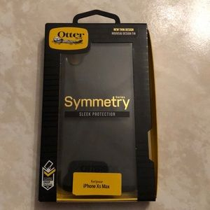 OtterBox Symmetry Series Case for IPhone XS Max